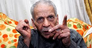 الشاعر احمد فؤاد نجم